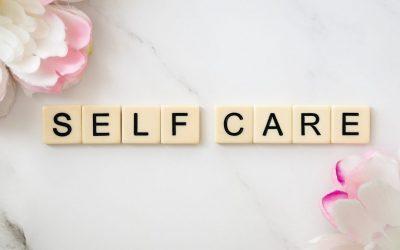 Top 4 Self-Care Tips